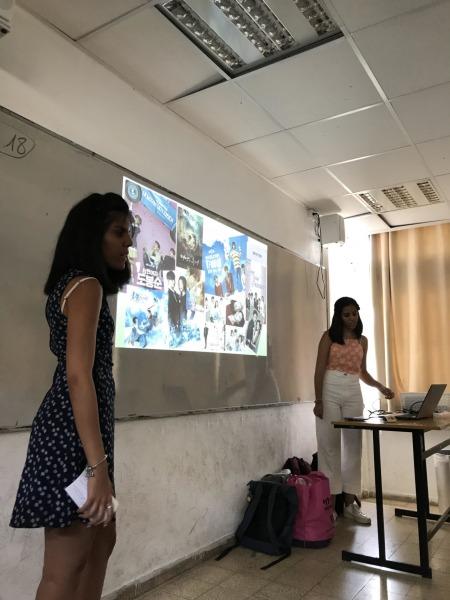 פרויקט התיכונים מדור קוריאה - 2018 - תמונה 2