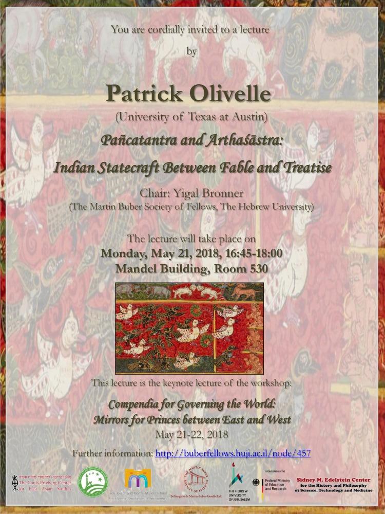Patrick Olivelle